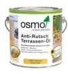 OSMO Anti-Rutsch Terrassen-Öl Масло для террас с антискользящим эффектом