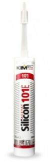 Герметик силиконовый KIM TEC Silicon 101Е