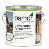 OSMO Landhausfarbe High Solid