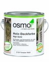 OSMO Holz-Deckfarbe High Solid