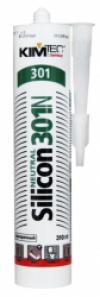 Герметик силиконовый KIM TEC Silicon Neutral 301N