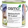 OSMO Holzschutz Öl-Lasur Защитное масло-лазурь для древесины для наружных работ