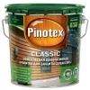 PINOTEX CLASSIC Антисептик для деревянных поверхностей.