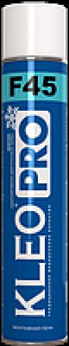 KLEO PRO Монтажная пена F45