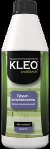 Грунт-антиплесень KLEO Natural