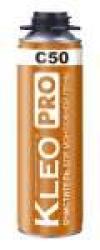 KLEO PRO Очиститель для монтажной пены C50