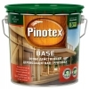 PINOTEX BASE Бесцветная деревозащитная грунтовка