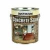 Concrete Stain Пропитка тонирующая для бетонных полов и оштукатуренных поверхностей