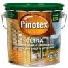 PINOTEX ULTRA Антисептик для наружних деревянных поверхностей
