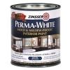 ZINSSER PERMA-WHITE