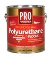 Pro Finisher Профессиональный полиуретановый лак для пола