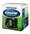 RUST-OLEUM Specialty Glow in the dark