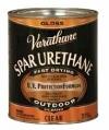 VARATHANE Лак полиуретановый органо-растворимый  для наружных работ